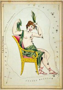 Cassiopeia - Urania's Mirror