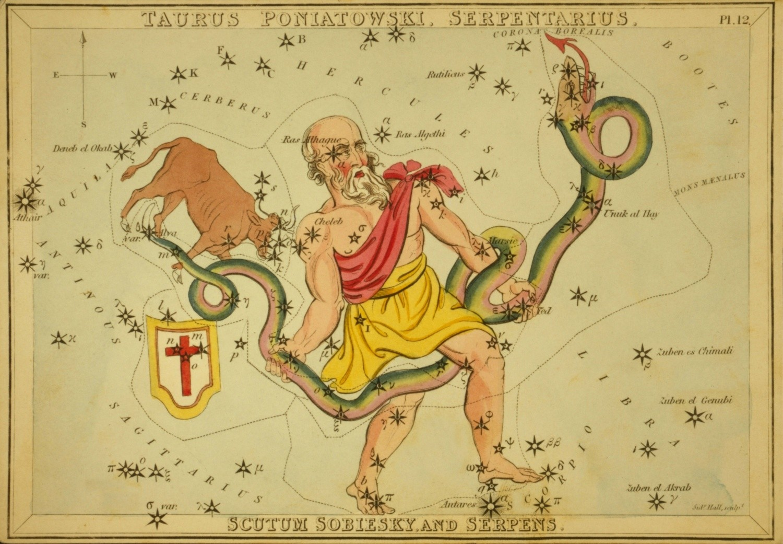 Taurus Piniatovii - Urania's Mirror