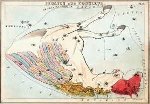 Pegasus - Urania's Mirror