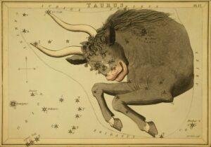 Taurus - Urania's Mirror