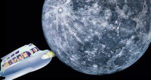 Nu nog science fiction maar in de toekomst wellicht werkelijkheid...