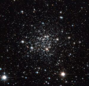 Terzan-7 in Sagittarius