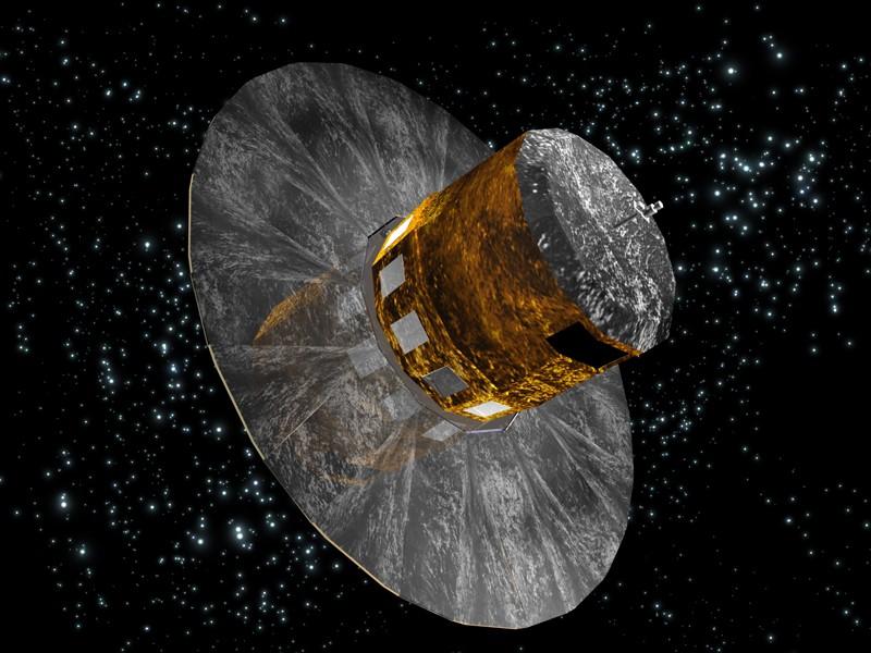 De GAIA telescoop