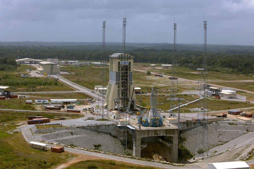 Guyana Space Centre