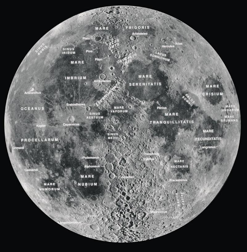 De Maan
