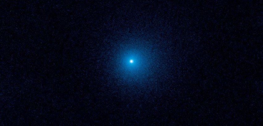 komeet C/2017 K2 PANSTARRS