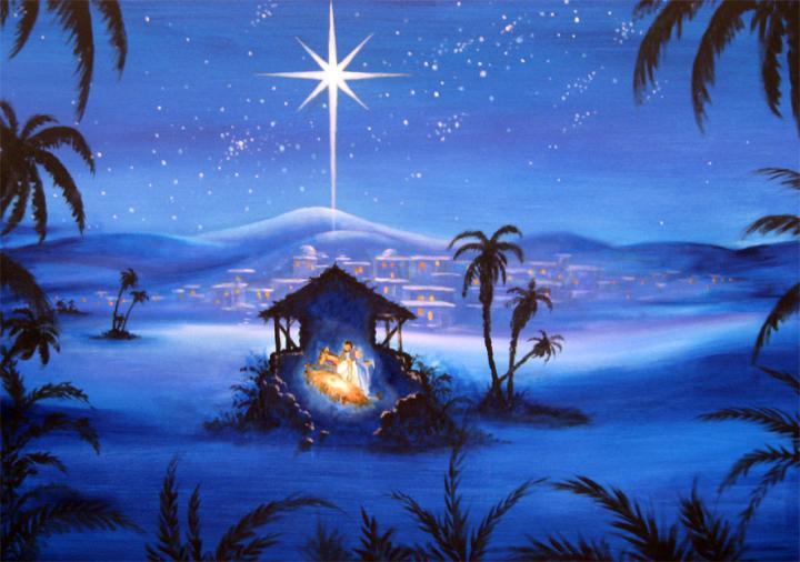 De wetenschap van de ster van Bethlehem | Kuuke's Sterrenbeelden