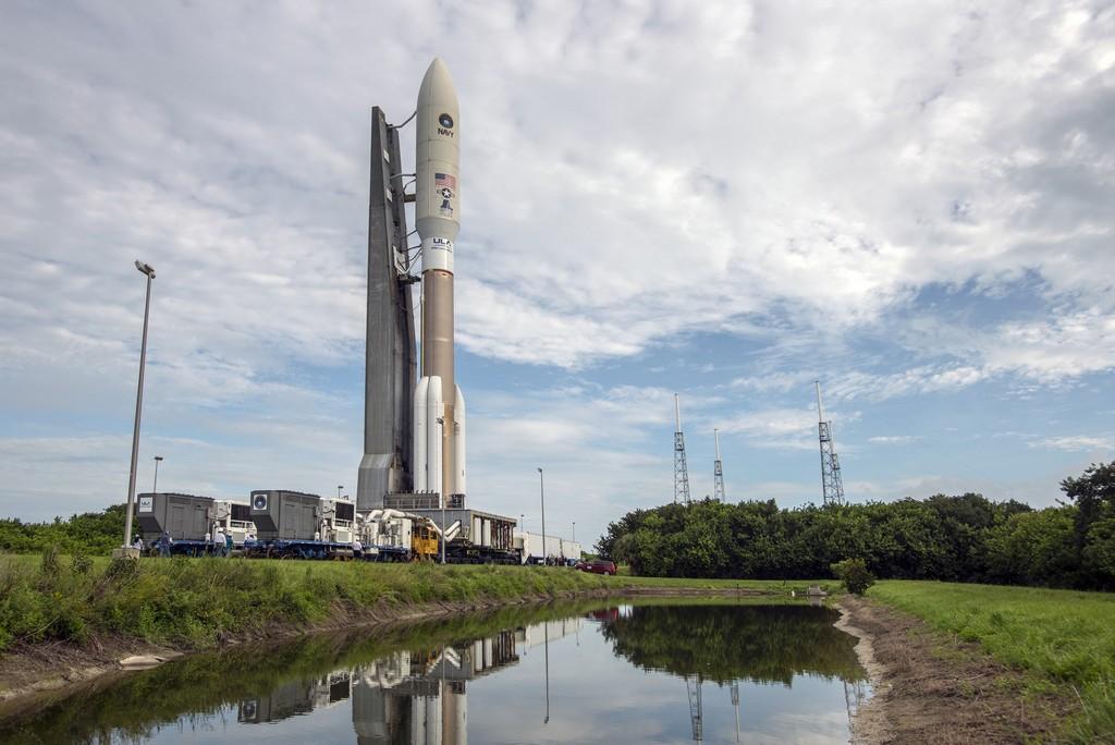 Atlas V-raket