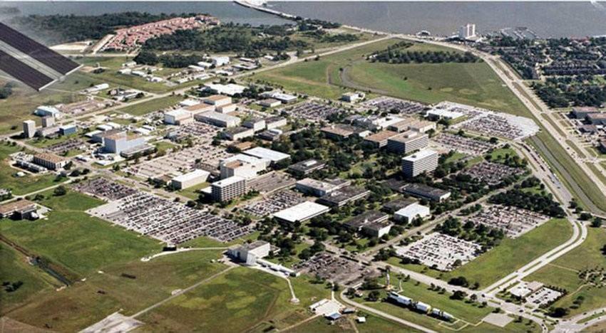 NASA - Johnson Space Center