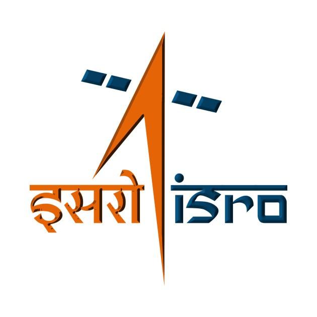 Logo ISRO
