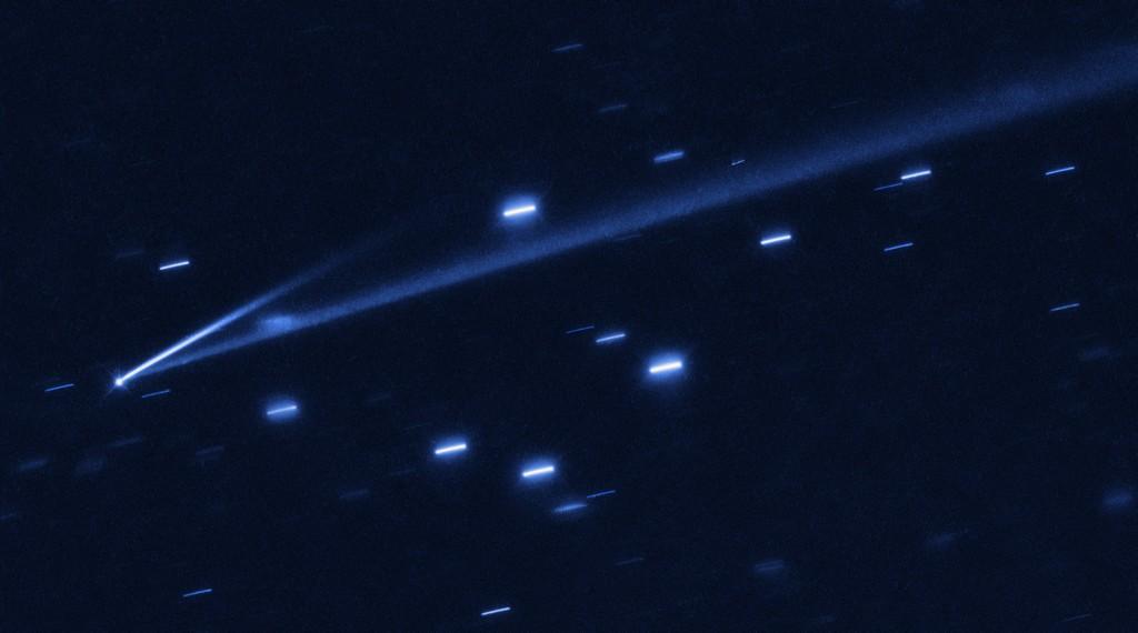 Asteroide 6478 Gault