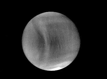 Akatsuki fotografeert Venus