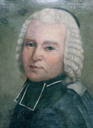 Nicolas Louis de Lacaille 15 maart 1713 - 21 maart 1762