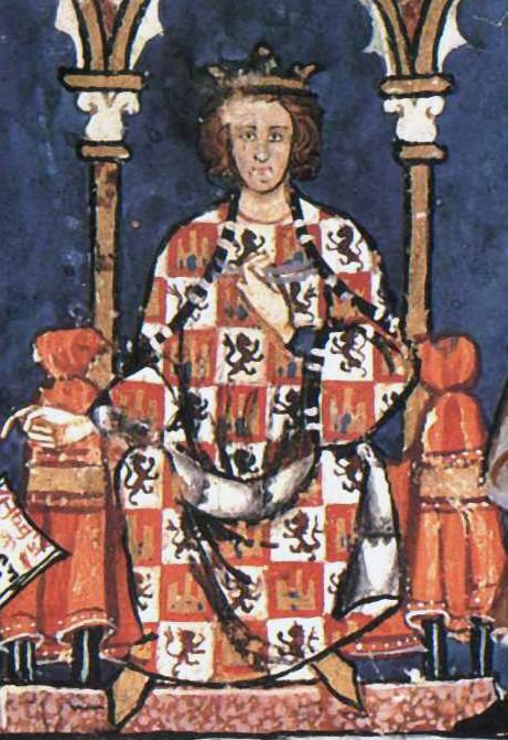 Alfons de Wijze en de Alfonsijnse Tabellen