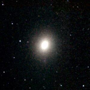 Messier 32 in Andromeda