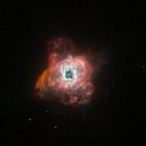 NGC 5315 in Circinus