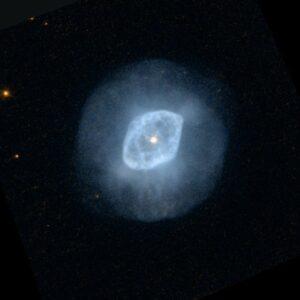 NGC 6891 in Delphinus