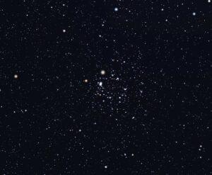 NGC 2439 in Puppis