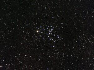 Messier 6 in Scorpius