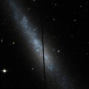 NGC 784 in Triangulum