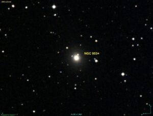 NGC 953 in Triangulum