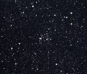 NGC 6709 in Aquila