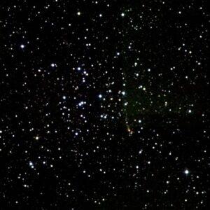 Messier 36 in Auriga