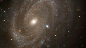 NGC 4603 in Centaurus