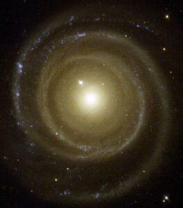 NGC 4622 in Centaurus