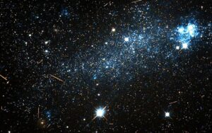 NGC 5408 in Centaurus