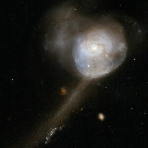 NGC 17 in Cetus