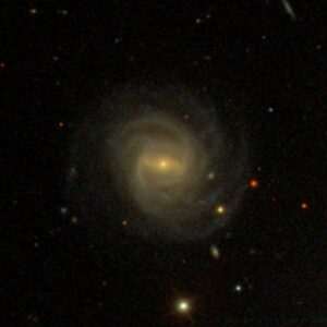NGC 47 in Cetus