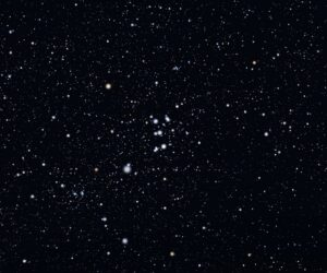 NGC 4609 in Crux