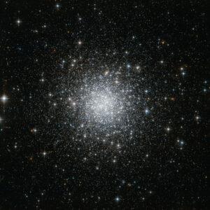 NGC 7006 in Delphinus