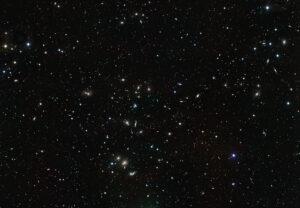 Abell 2151 in Hercules