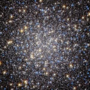 Messier 13 in Hercules