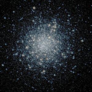 NGC 1261 in Horologium