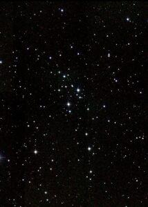 Messier 48 in Hydra