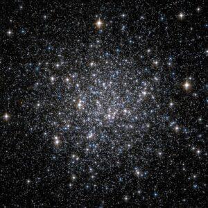 Messier 68 in Hydra
