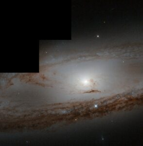 Messier 65 in Leo
