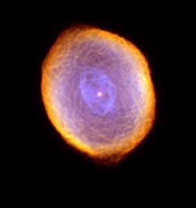 IC 418 in Lepus