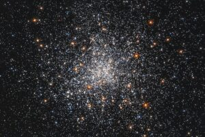 Messier 79 in Lepus