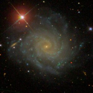 NGC 5885 in Libra