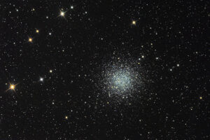 NGC 5897 in Libra