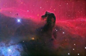Barnard 33 in Orion