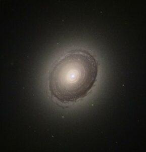 NGC 383 in Pisces