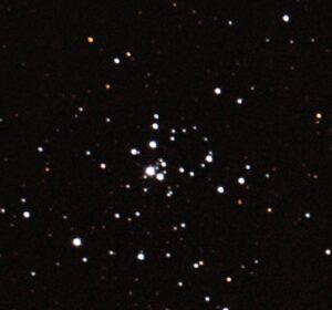 Messier 21 in Sagittarius