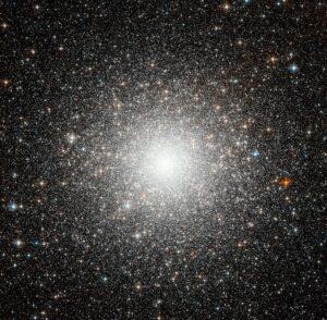Messier 54 in Sagittarius