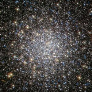 Messier 5 in Serpens