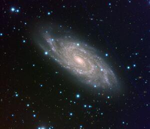 NGC 6118 in Serpens